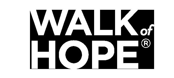 Walk of Hope 2018